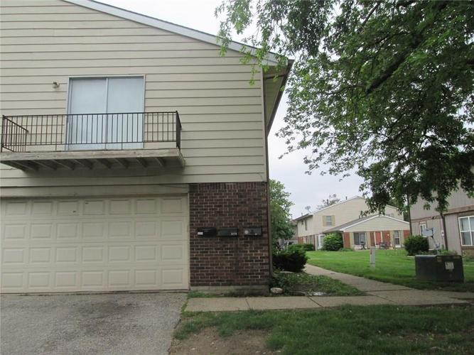 3272 Lupine Drive Indianapolis IN 46224 | MLS 21709653 | photo 1
