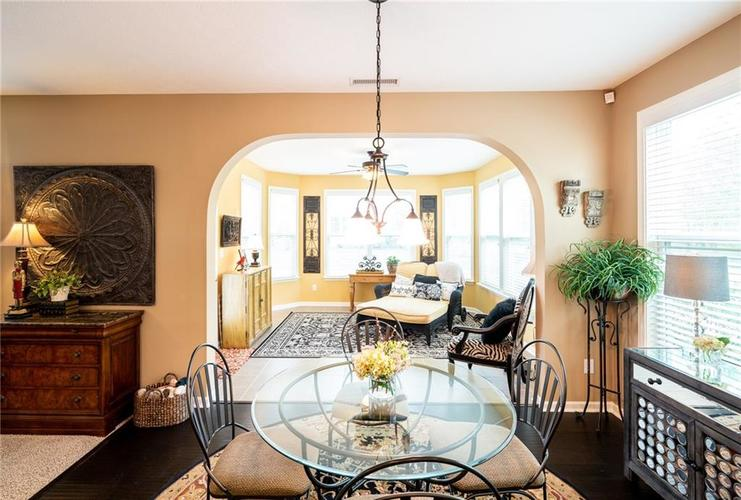 6286 Strathaven Road Noblesville IN 46062 | MLS 21709655 | photo 13