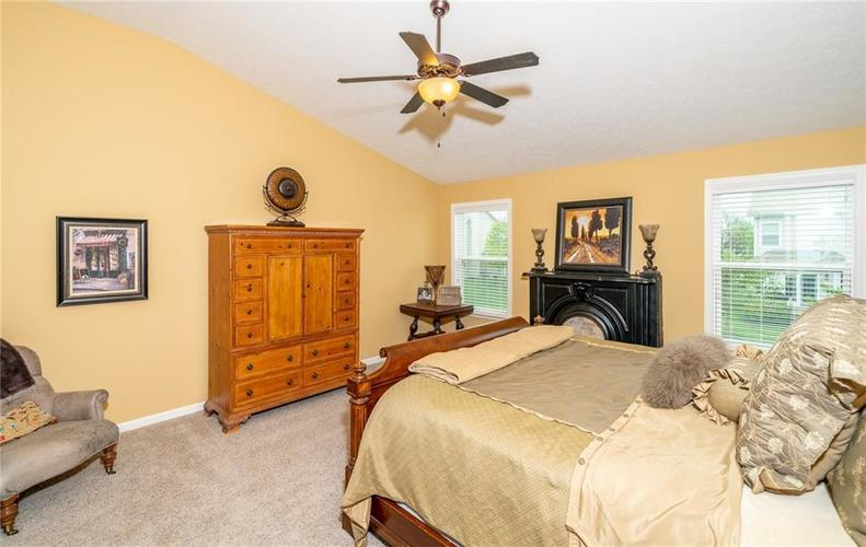 6286 Strathaven Road Noblesville IN 46062 | MLS 21709655 | photo 19