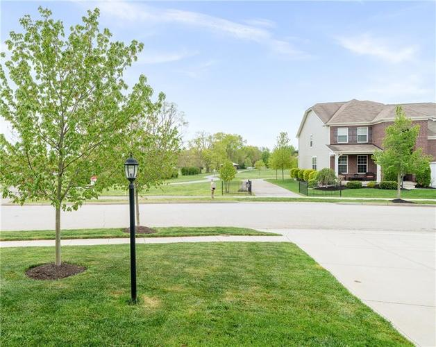6286 Strathaven Road Noblesville IN 46062 | MLS 21709655 | photo 4