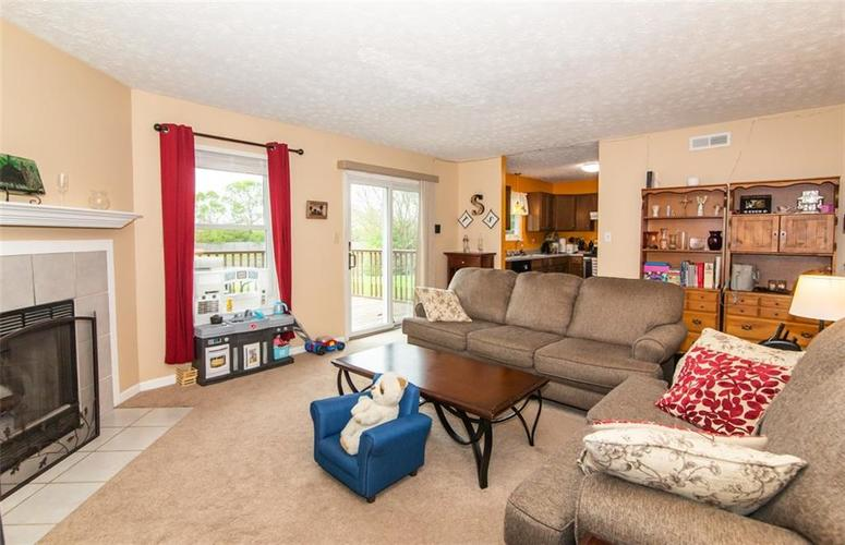 10828 SEDGEGRASS Drive Indianapolis IN 46235 | MLS 21709673 | photo 12