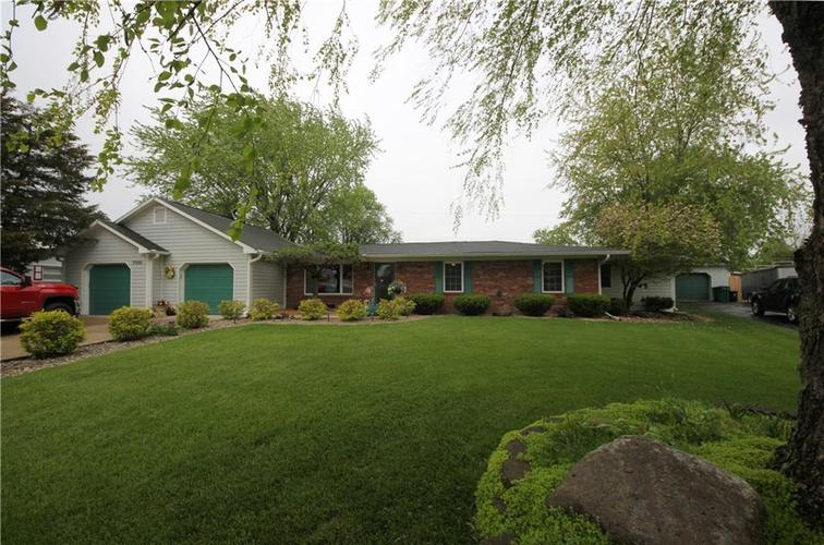 7330 Brushwood Road Camby IN 46113 | MLS 21709681 | photo 1