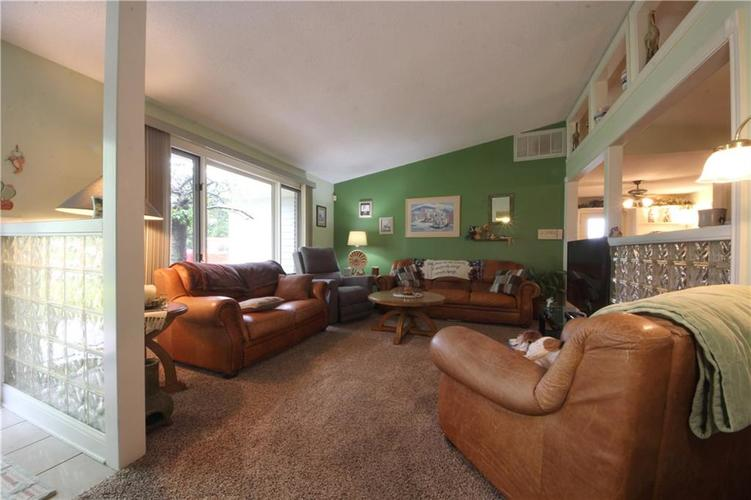 7330 Brushwood Road Camby IN 46113 | MLS 21709681 | photo 10