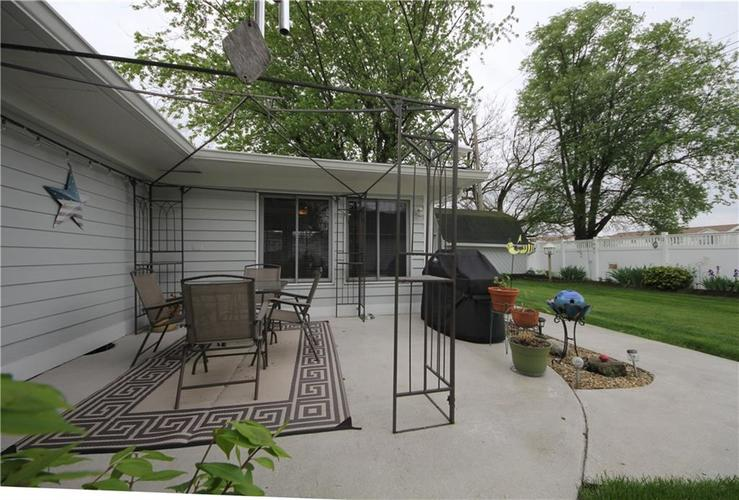 7330 Brushwood Road Camby IN 46113 | MLS 21709681 | photo 13