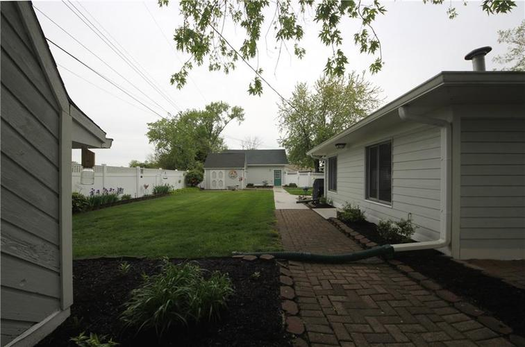 7330 Brushwood Road Camby IN 46113 | MLS 21709681 | photo 14