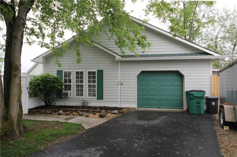 7330 Brushwood Road Camby IN 46113 | MLS 21709681 | photo 17