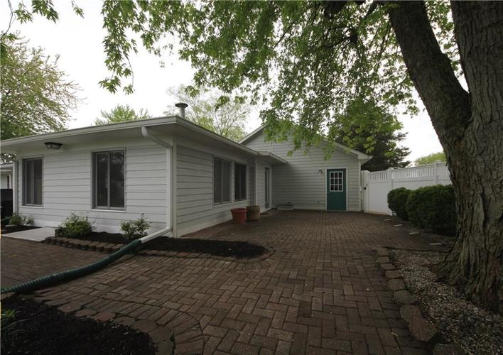 7330 Brushwood Road Camby IN 46113 | MLS 21709681 | photo 24