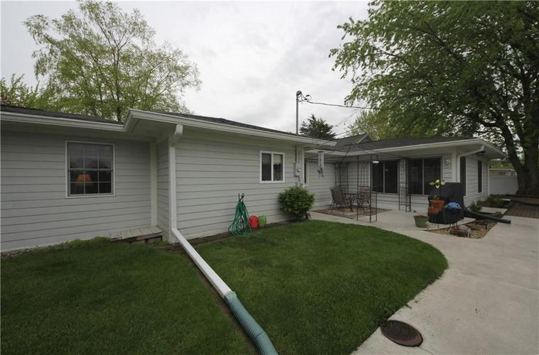 7330 Brushwood Road Camby IN 46113 | MLS 21709681 | photo 26