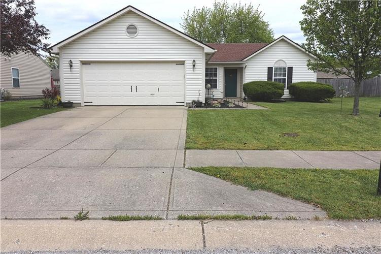 6260  Pinnacle Boulevard Indianapolis, IN 46237 | MLS 21709683