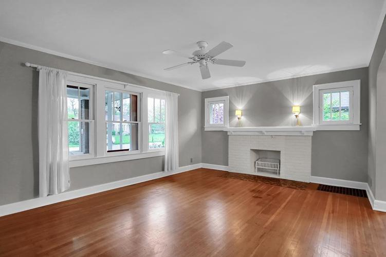 6208 Central Avenue Indianapolis IN 46220 | MLS 21709684 | photo 13