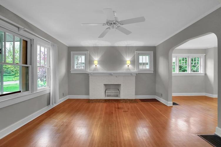 6208 Central Avenue Indianapolis IN 46220 | MLS 21709684 | photo 14