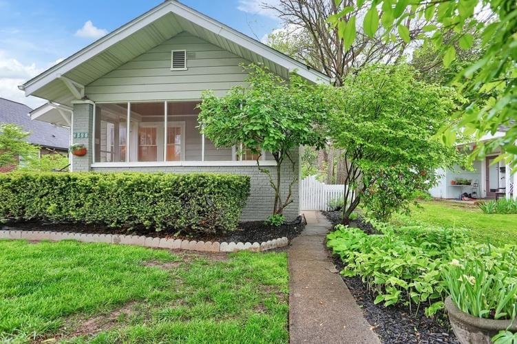 6208 Central Avenue Indianapolis IN 46220 | MLS 21709684 | photo 5