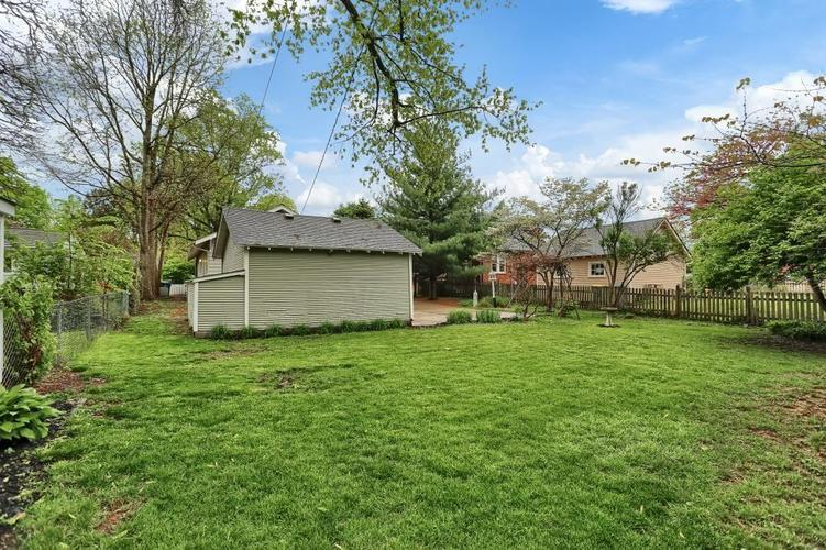 6208 Central Avenue Indianapolis IN 46220 | MLS 21709684 | photo 9
