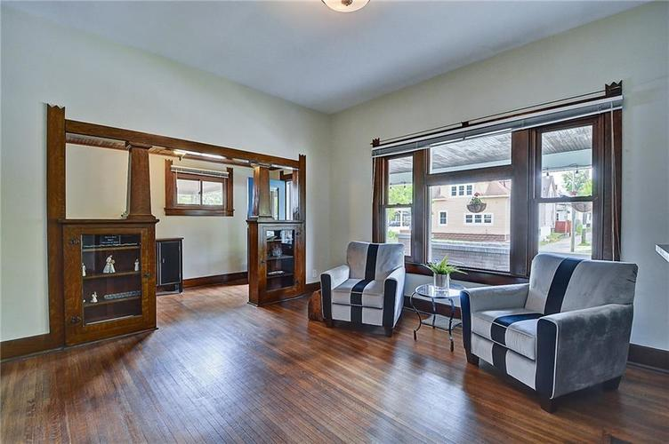 2006 E 10th Street Indianapolis IN 46201 | MLS 21709685 | photo 11