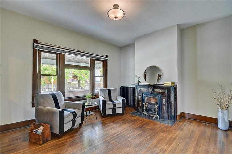 2006 E 10th Street Indianapolis IN 46201 | MLS 21709685 | photo 12