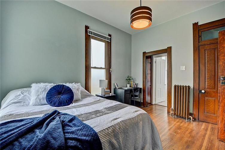 2006 E 10th Street Indianapolis IN 46201 | MLS 21709685 | photo 25