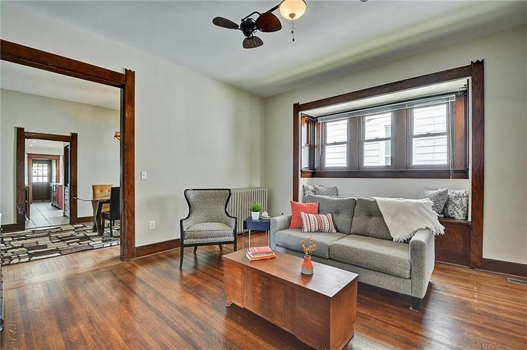 2006 E 10th Street Indianapolis IN 46201 | MLS 21709685 | photo 7