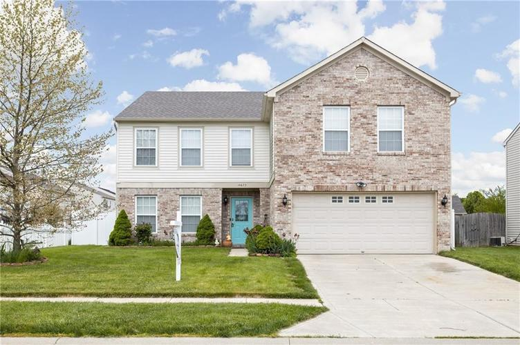 10672 S Miller Drive Indianapolis IN 46231 | MLS 21709698 | photo 1