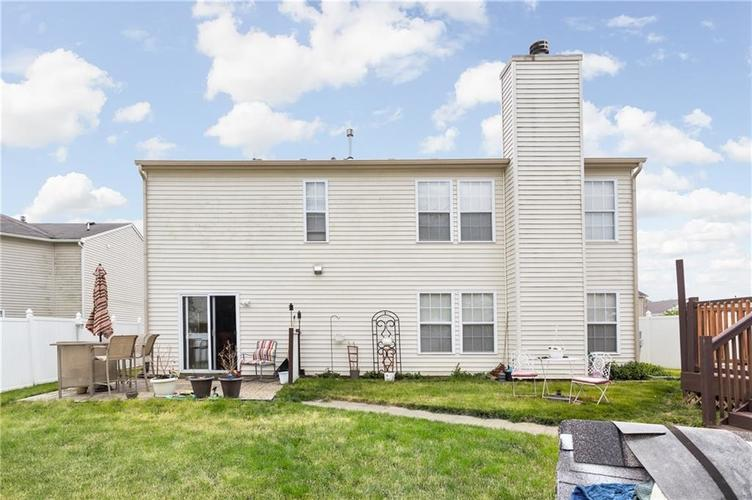 10672 S Miller Drive Indianapolis IN 46231 | MLS 21709698 | photo 22