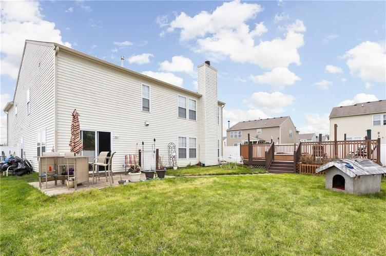 10672 S Miller Drive Indianapolis IN 46231 | MLS 21709698 | photo 23