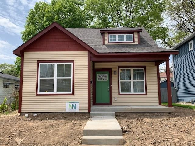3638 Graceland Avenue Indianapolis IN 46208 | MLS 21709700 | photo 1