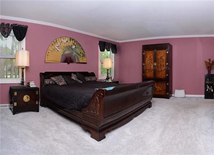 195 GOVERNORS Lane Zionsville IN 46077   MLS 21709717   photo 17