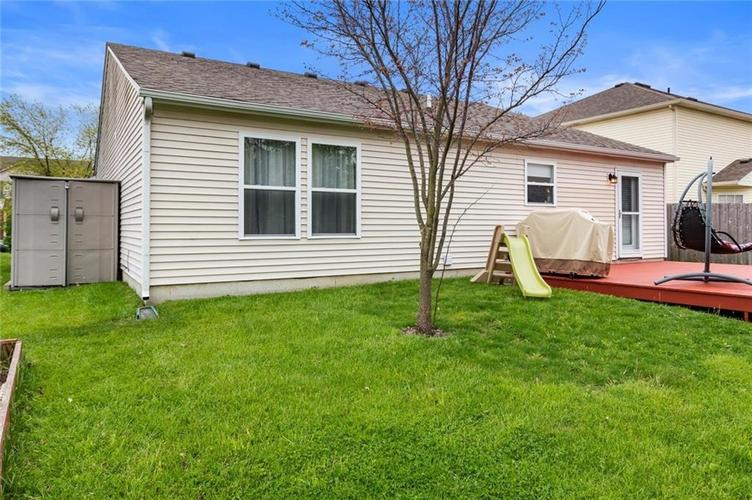 2170 Shadowbrook Drive Plainfield IN 46168 | MLS 21709718 | photo 20