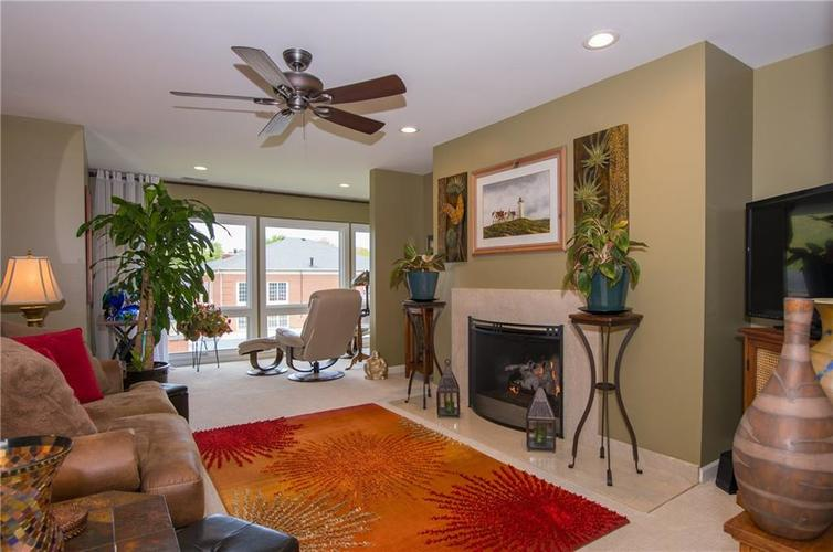 7370 Lions Head Drive Indianapolis IN 46260 | MLS 21709742 | photo 15