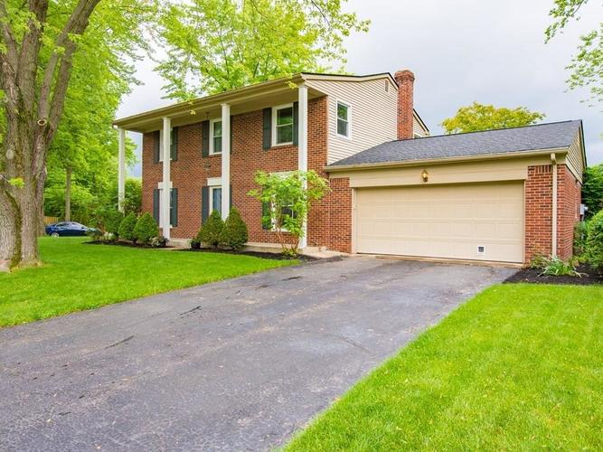 6500 Buttonwood Drive Noblesville IN 46062   MLS 21709791   photo 2