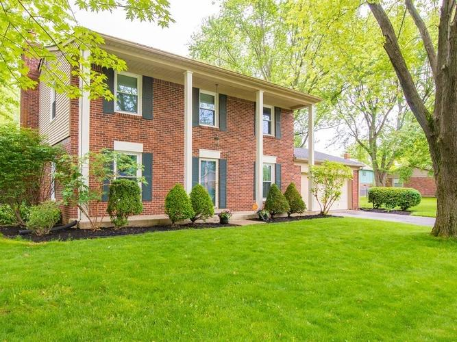 6500 Buttonwood Drive Noblesville IN 46062   MLS 21709791   photo 3