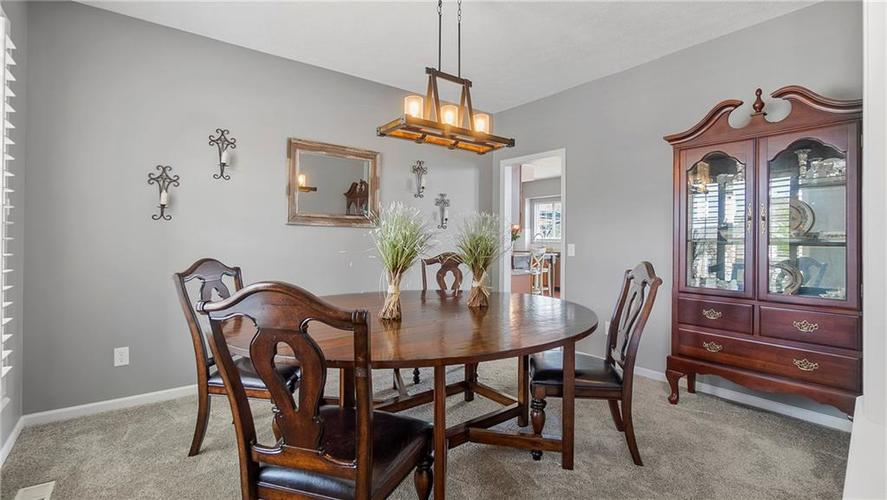 14287 Chariots Whisper Dr Westfield IN 46074 | MLS 21709801 | photo 4