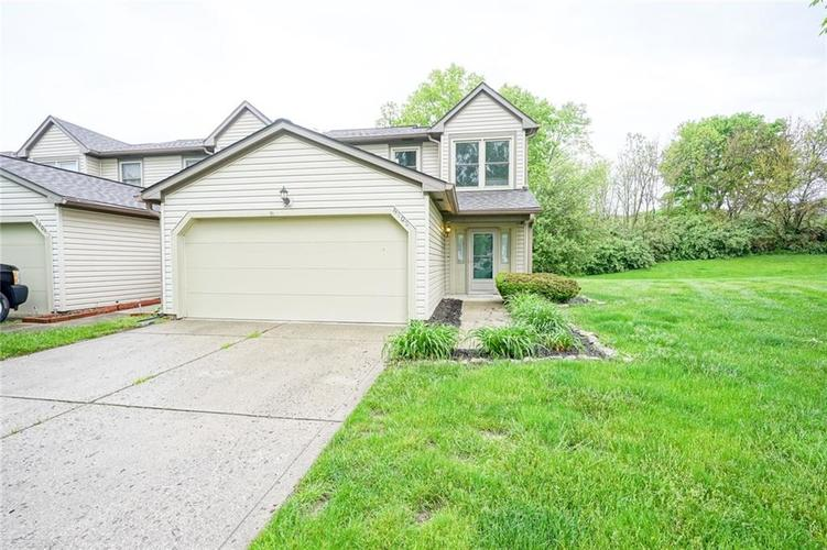 6402 COTTON BAY Drive Indianapolis IN 46254 | MLS 21709825 | photo 1