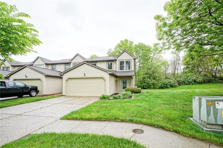 6402 COTTON BAY Drive Indianapolis IN 46254 | MLS 21709825 | photo 2