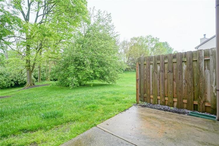 6402 COTTON BAY Drive Indianapolis IN 46254 | MLS 21709825 | photo 27