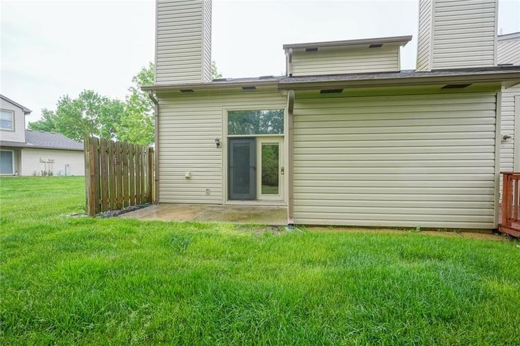 6402 COTTON BAY Drive Indianapolis IN 46254 | MLS 21709825 | photo 28