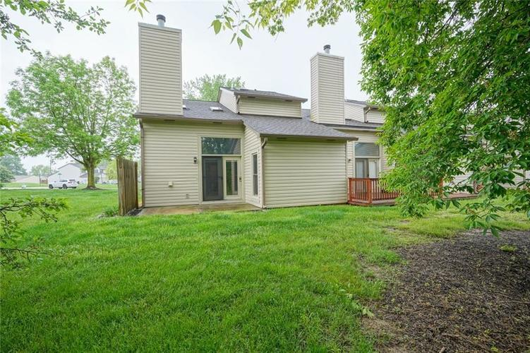 6402 COTTON BAY Drive Indianapolis IN 46254 | MLS 21709825 | photo 29