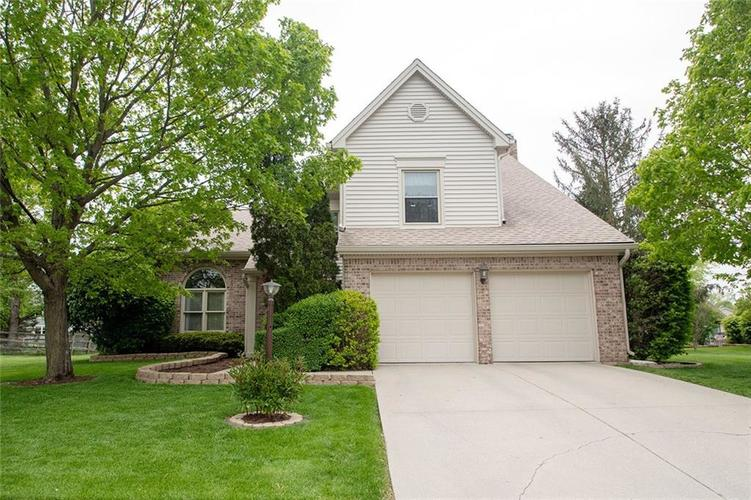 12544 Pewter Place Fishers IN 46038   MLS 21709828   photo 1