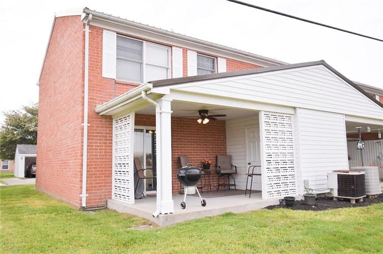 1314 Jackson Park Place Seymour IN 47274 | MLS 21709846 | photo 25