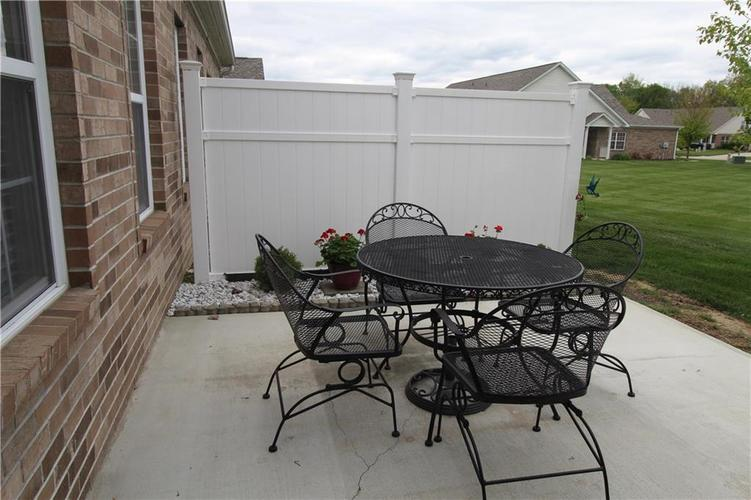 1851 Silverberry Drive Indianapolis IN 46234 | MLS 21709853 | photo 24