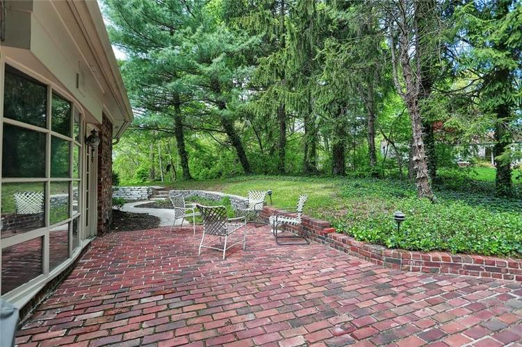 7504 Morningside Drive Indianapolis IN 46240   MLS 21709857   photo 41