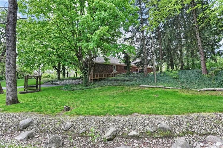 7504 Morningside Drive Indianapolis IN 46240   MLS 21709857   photo 43