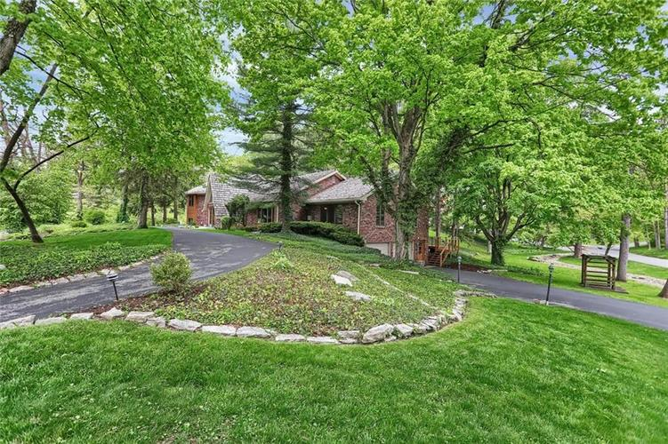 7504 Morningside Drive Indianapolis IN 46240   MLS 21709857   photo 45