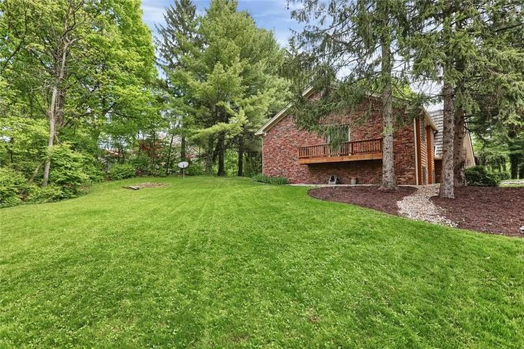 7504 Morningside Drive Indianapolis IN 46240   MLS 21709857   photo 46