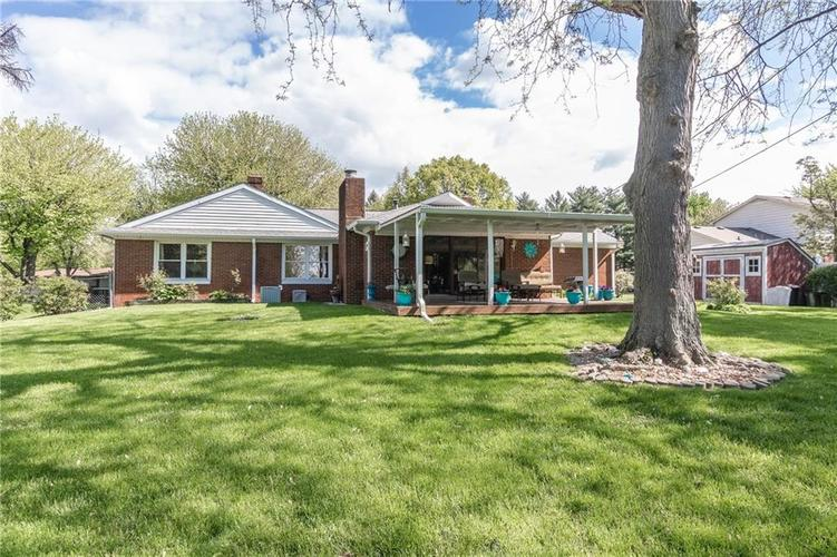 2217 Colt Road Indianapolis IN 46227 | MLS 21709863 | photo 24