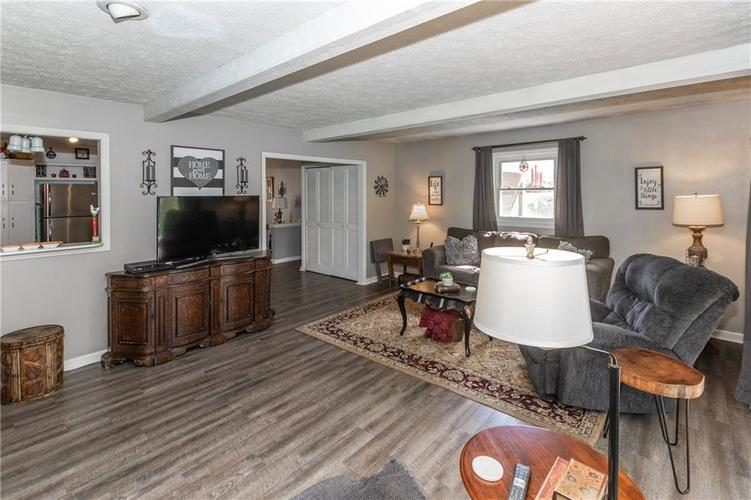 2217 Colt Road Indianapolis IN 46227 | MLS 21709863 | photo 6