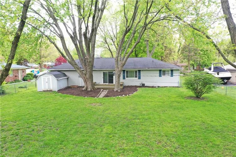 8055 Wallingwood Drive Indianapolis IN 46256 | MLS 21709928 | photo 28