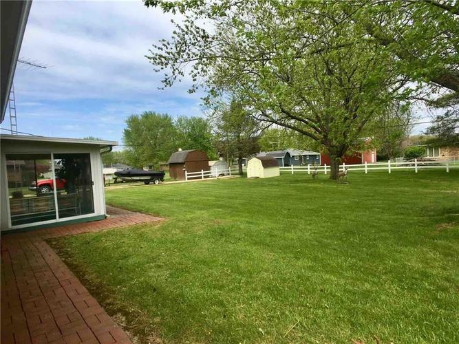 338 S Clearview Drive New Castle IN 47362   MLS 21709934   photo 4