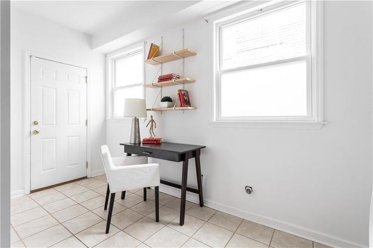 614 N Jefferson Avenue Indianapolis IN 46201 | MLS 21709936 | photo 10