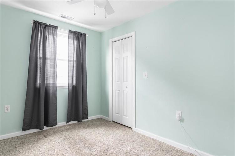614 N Jefferson Avenue Indianapolis IN 46201 | MLS 21709936 | photo 12