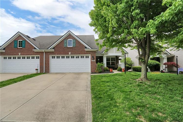12092 Sugar Creek Road Noblesville IN 46060 | MLS 21709949 | photo 1